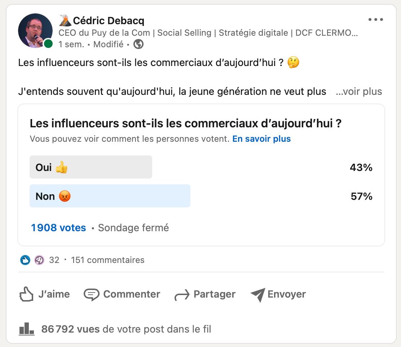 sondage-linkedin-influenceurs-commerciaux
